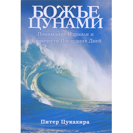 Божье цунами. Понимание Израиля и пророчеств последних дней